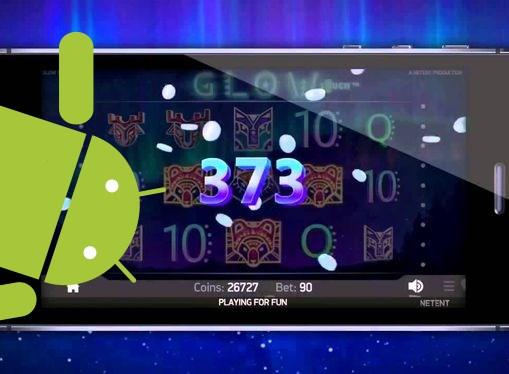 Ігровий автомат на Андроїд